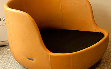 uitgelichte afbeelding van de Moooi fauteuil