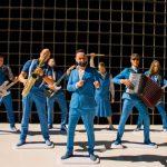 de Band Zonder Banaan als 3D beeldjes