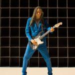 Erik van BZB met zijn gitaar