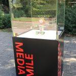3D Print Robin de Robot voor Beeld&Geluid in Hilversum